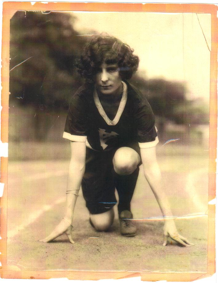 Myrtle Cook Toronto 1928